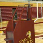 Portable Basketball & Volleyball