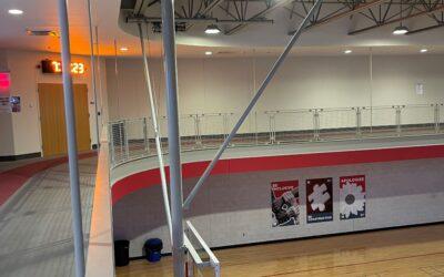 UNL East Campus Recreation Center